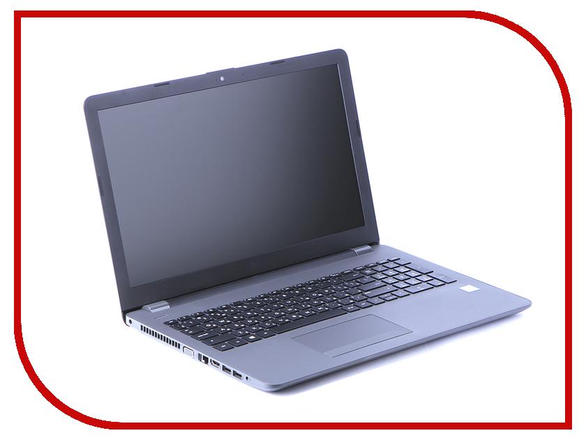 Ноутбук HP 250 G6 4LT13EA Dark Ash Silver (Intel Core i3-7020U 2.3 GHz/8192Mb/128Gb SSD/No ODD/Intel HD Graphics/Wi-Fi/Bluetooth/Cam/15.6/1920x1080/DOS) моноблок lenovo ideacentre aio 520 22iku ms silver f0d5000srk intel core i5 7200u 2 5 ghz 4096mb 1000gb dvd rw intel hd graphics wi fi bluetooth cam 21 5 1920x1080 dos
