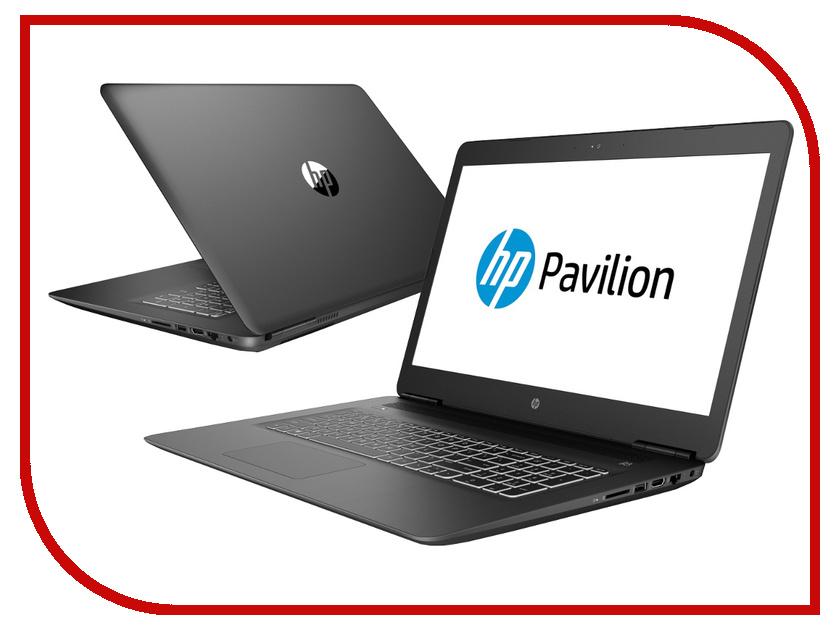 Ноутбук HP Pavilion 17-ab410ur Shadow Black 4GQ66EA (Intel Core i7-8750H 2.2 GHz/8192Mb/1000Gb+128Gb SSD/DVD-RW/nVidia GeForce GTX 1050Ti 4096Mb/Wi-Fi/Bluetooth/Cam/17.3/1920x1080/DOS) моноблок hp 200 g3 3va55ea intel core i5 8250u 1 6 ghz 4096mb 1000gb 128gb ssd dvd rw intel hd graphics 21 5 1920x1080 dos