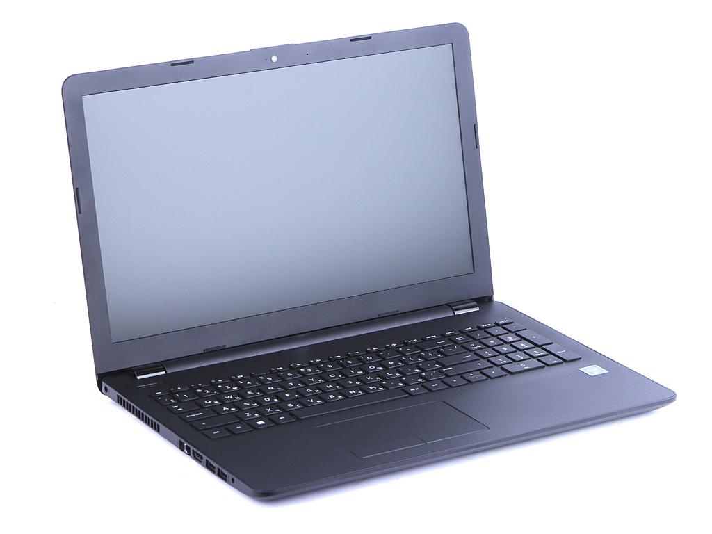 Ноутбук HP 15-ra055ur Jack Black 3QT88EA (Intel Celeron N3060 1.6 GHz/4096Mb/500Gb/Intel HD Graphics/Wi-Fi/Bluetooth/Cam/15.6/1366x768/Windows 10 Home 64-bit) ноутбук hp 15 ra055ur jack black 3qt88ea