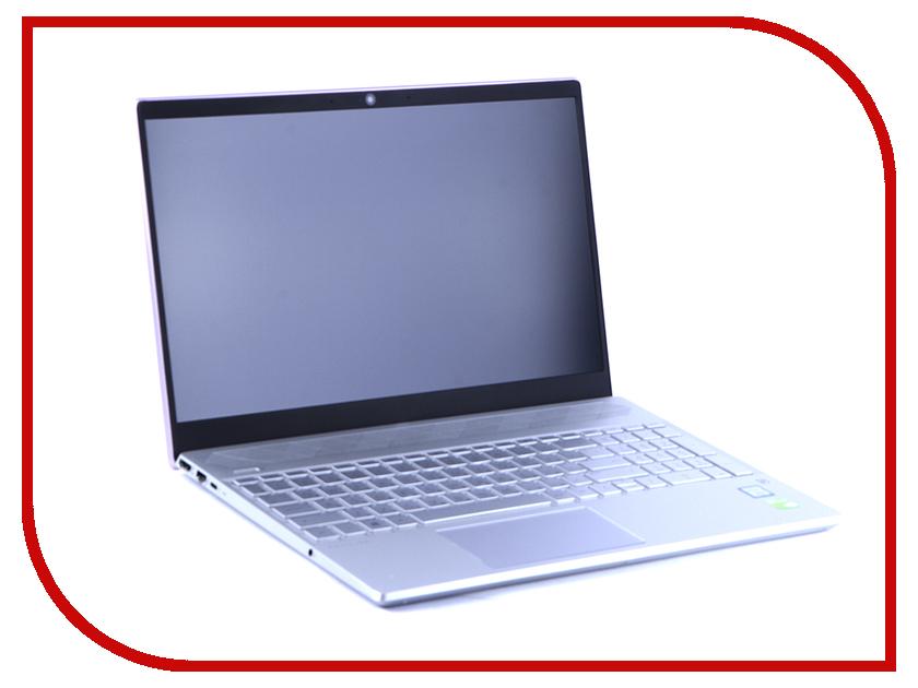 Ноутбук HP Pavilion 15-cs0051ur 4ML35EA Tranquil Pink (Intel Core i5-8250U 1.6 GHz/8192Mb/1000Gb/No ODD/nVidia GeForce MX150 2048Mb/Wi-Fi/Cam/15.6/1920x1080/DOS)