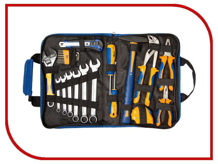 Набор инструмента Kraft KT 703002 набор инструмента станкоимпорт cs 2017pmq