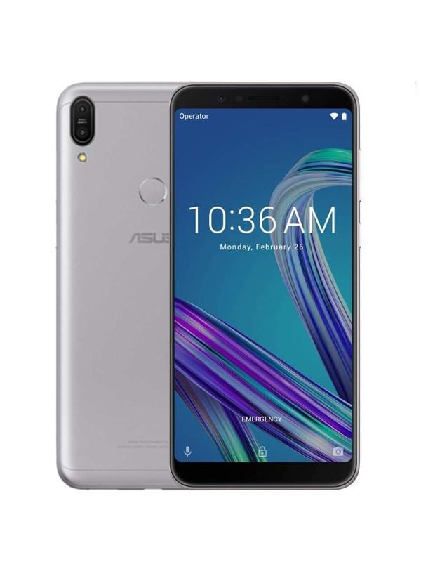 Сотовый телефон ASUS ZenFone Max Pro M1 ZB602KL 128Gb Silver стоимость