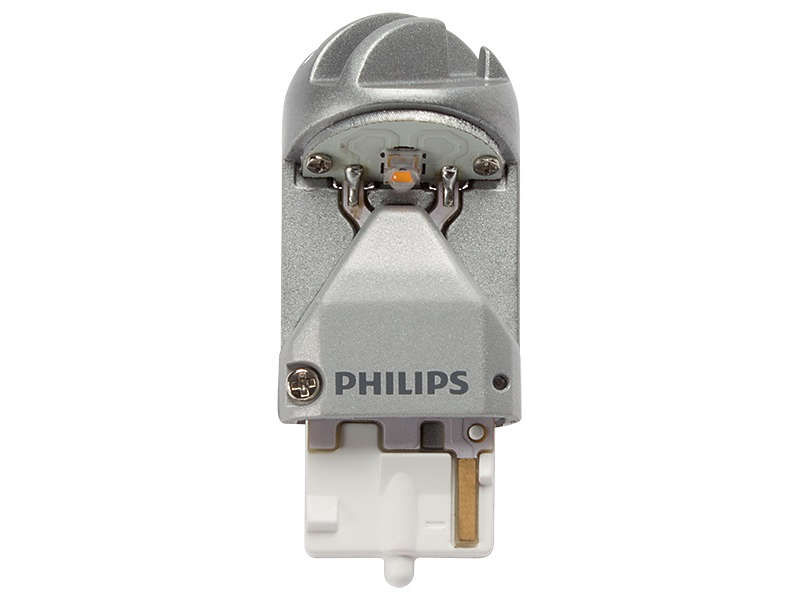 Лампа Philips W21W 12V-LED 2.5W W3x16d 12795X1 (1 штука)