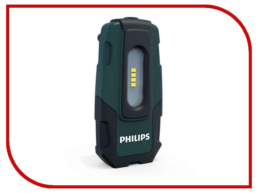 Фонарь Philips EcoPro20 RC320B1 мультиварка philips hd4734 03