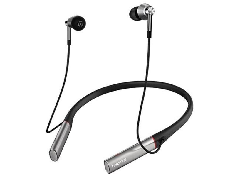 Xiaomi 1More Triple Driver BT In-EarHeadphones E1001BT Silver