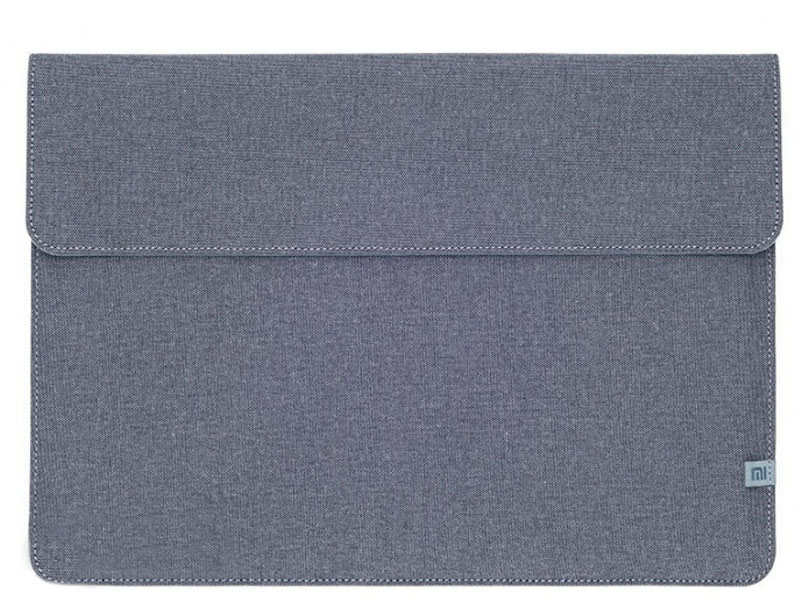 Аксессуар Чехол 12.5 Xiaomi Mi Laptop Sleeve Bag Grey
