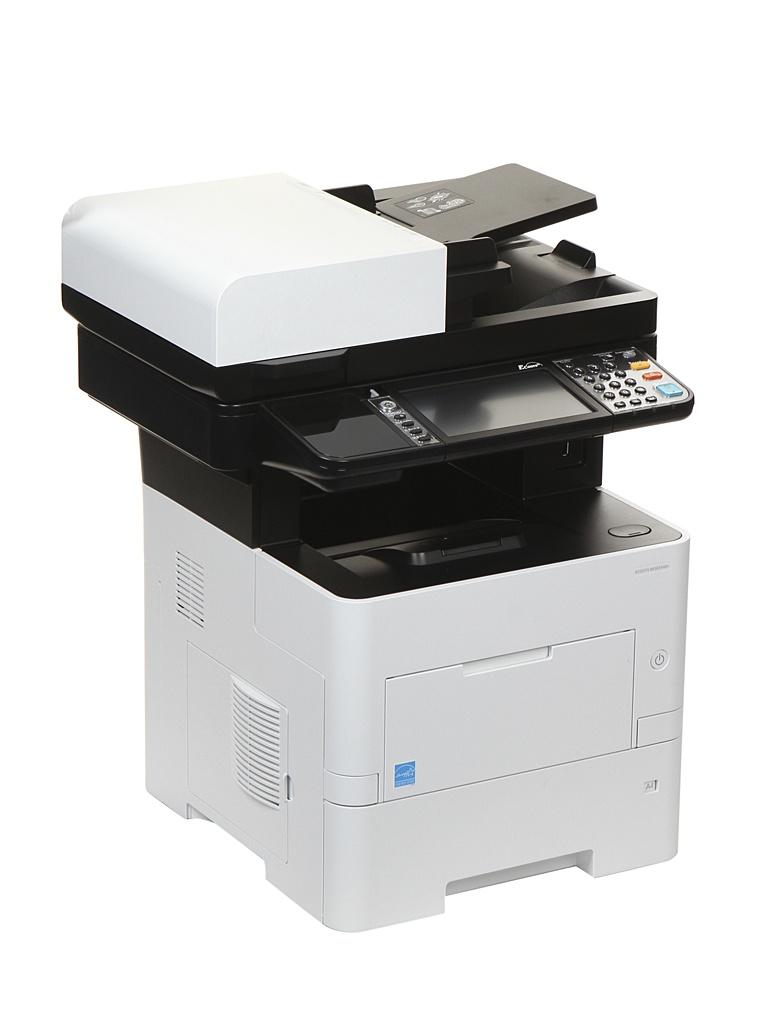 МФУ KYOCERA ECOSYS M3655idn цены онлайн
