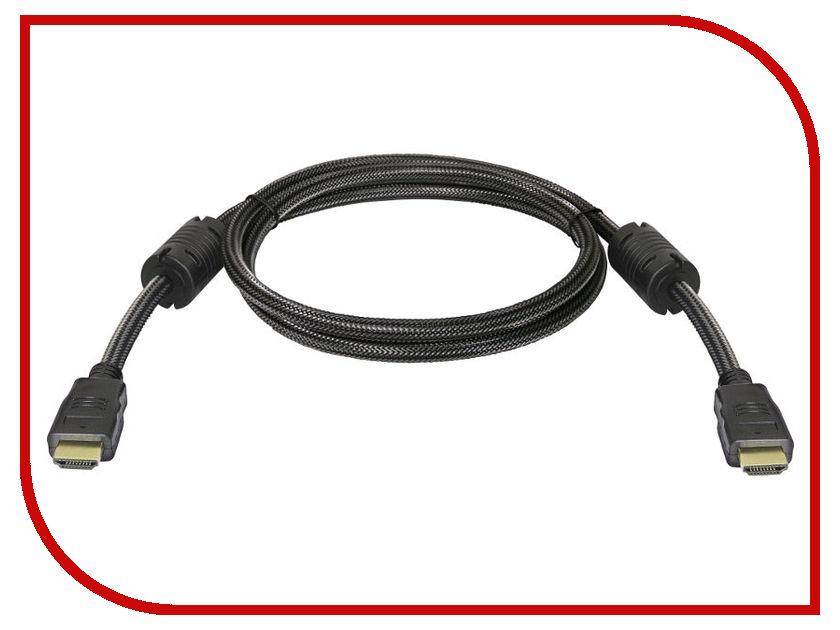 Аксессуар Defender HDMI-05PRO 1.5m 87341 аксессуар