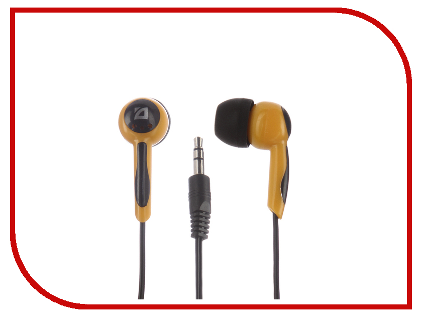 Defender Basic 604 Black-Orange 63606 стоимость