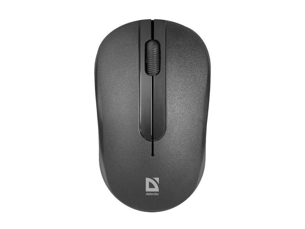 все цены на Мышь Defender Datum MM-285 Black 52285 онлайн