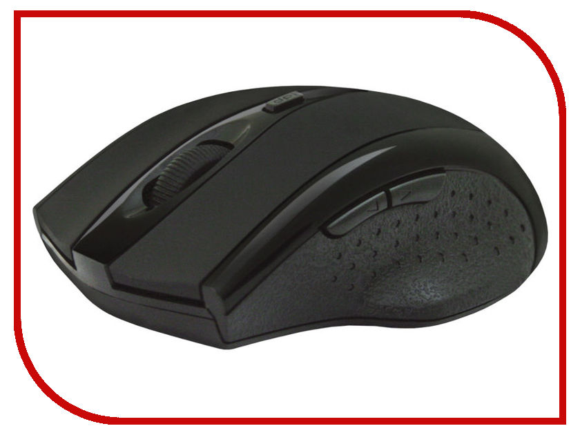 Мышь Defender Accura MM-665 Black 52665 мышь defender accura mm 665 red 52668