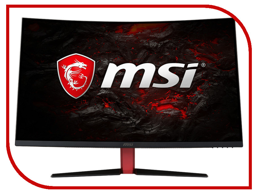 Монитор MSI Optix AG32CQ msi z97 g43