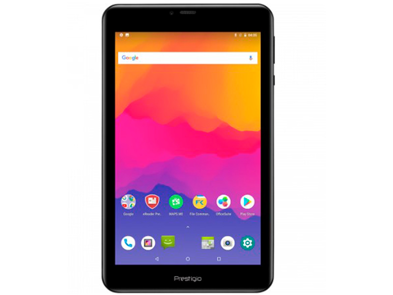 Планшет Prestigio Graze 5588 4G PMT5588_4G_D_CIS (Quadcore 1.0 GHz/2048Mb/16Gb/LTE/Wi-Fi/Bluetooth/Cam/8.0/1920x1200/Android) планшет prestigio smartbook 116a 11 6 32gb белый wi fi bluetooth windows psb116a03bfpmwcis
