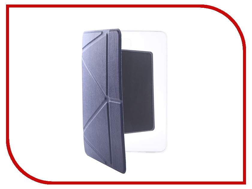 Аксессуар Чехол для Samsung Galaxy Tab S2 8.0 T 715 / 719 Gurdini Lights Series Blue blue flower design кожа pu откидной крышки кошелек карты держатель чехол для samsung j5prime