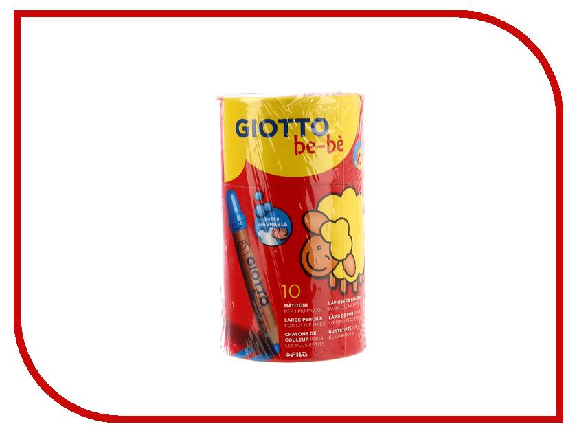 Карандаши Giotto Super Largepencils 479400 карандаши детские giotto 466400 sta fila