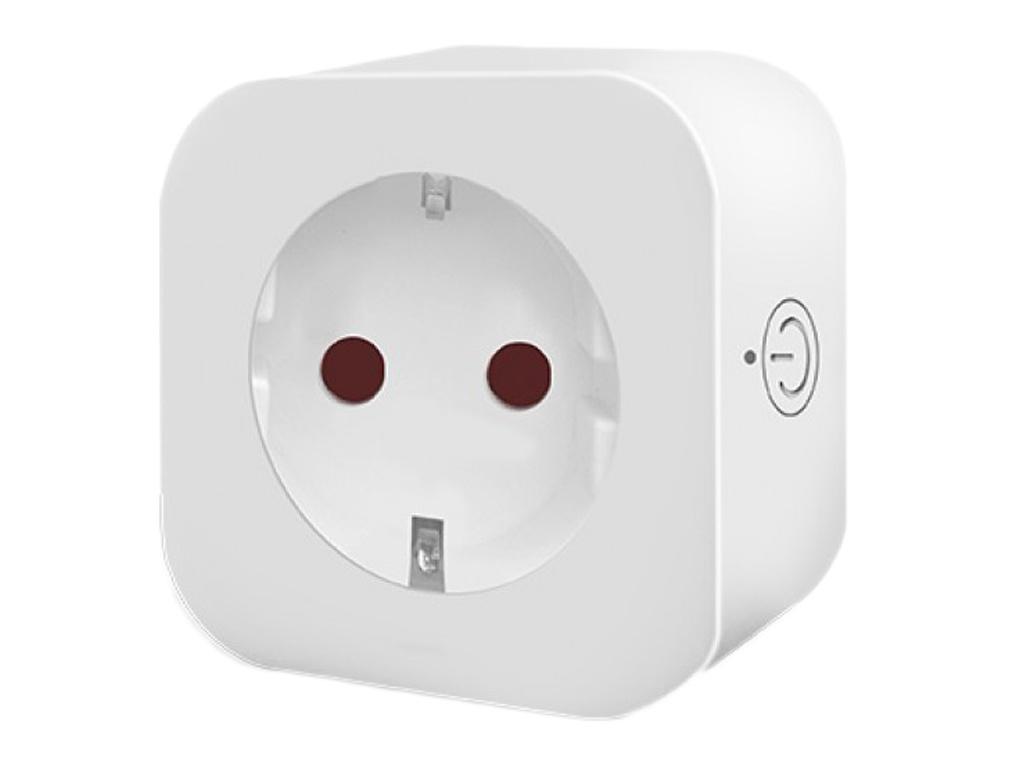 Розетка Invin Wi-Fi SP-10 18-101