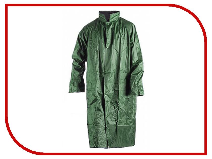 Плащ влагозащитный Термит р.XL Green ПЛА0023