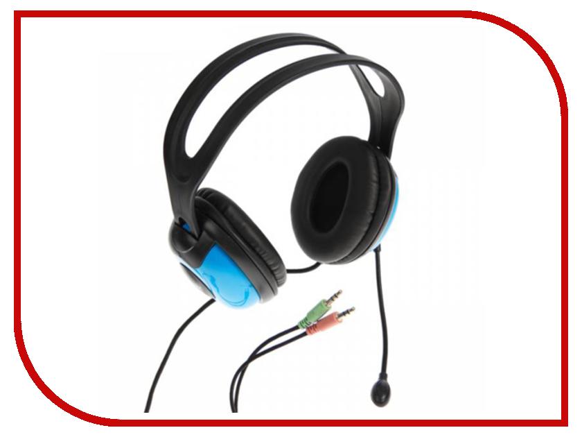 Ritmix RH-945M Black-Blue ritmix rh 524 black