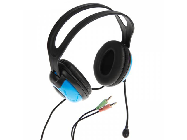 Ritmix RH-945M Black-Blue цена и фото