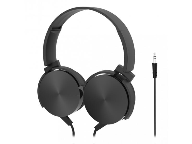 цена на Наушники Ritmix RH-607 Black