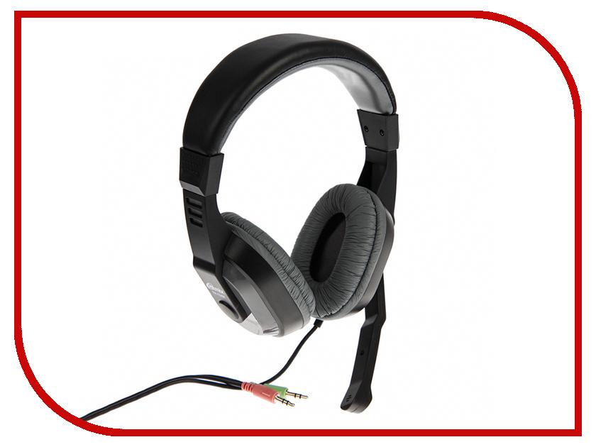 Ritmix RH-534M Grey гарнитура ritmix rh 515m черный