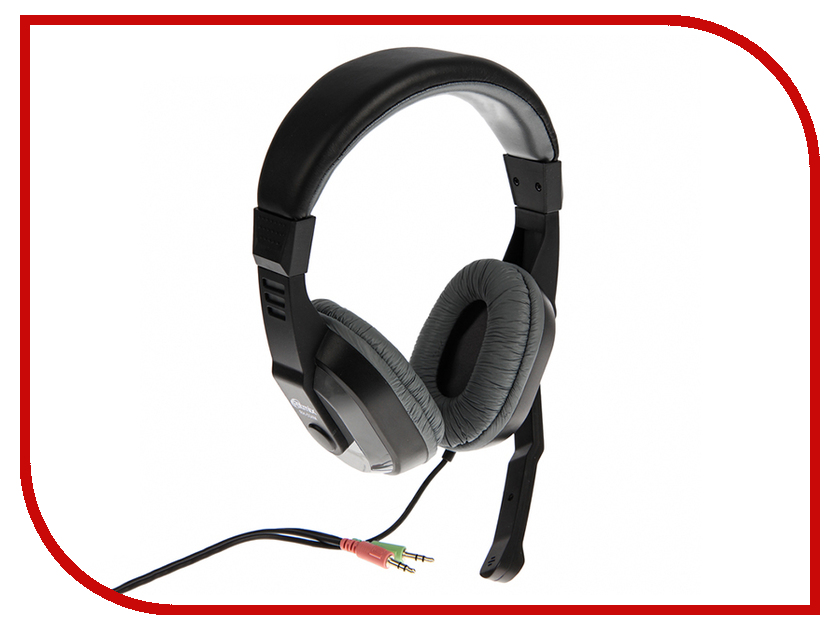 Ritmix RH-534M Grey ritmix rh 013 white grey наушники