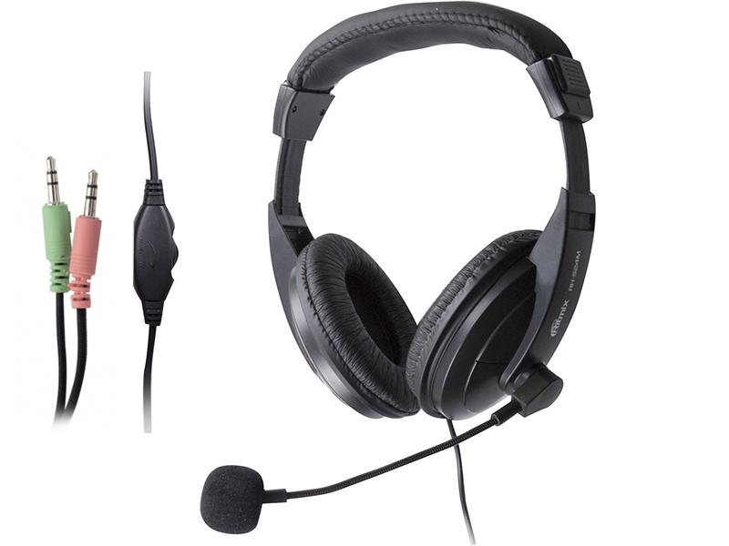 Ritmix RH-524M Black все цены