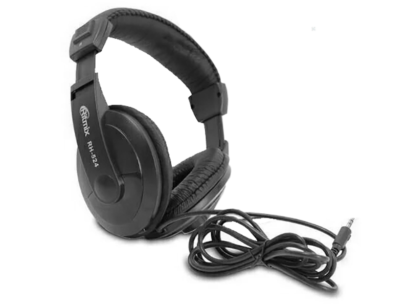Ritmix RH-524 Black