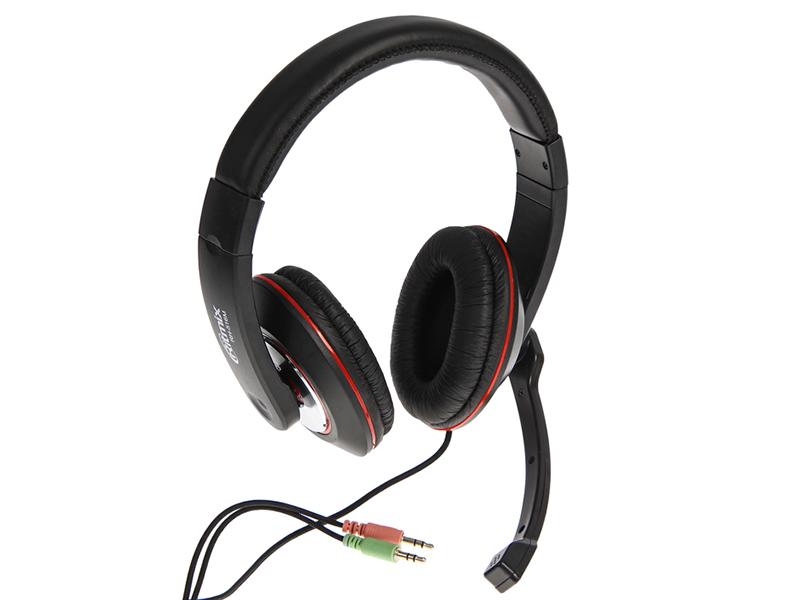 Ritmix RH-516M Black цена