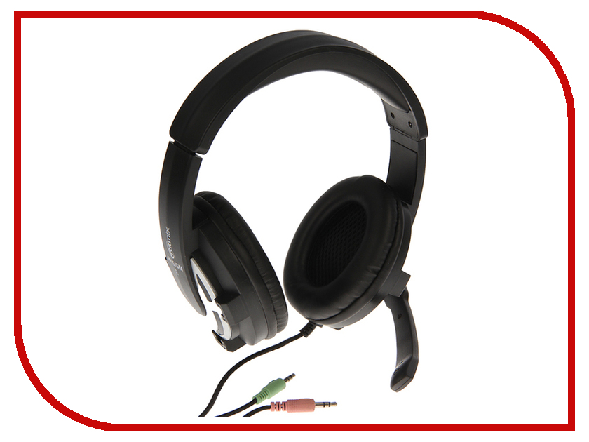 Ritmix RH-515M Black-Silver ritmix rh 004m black