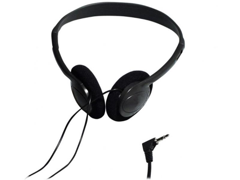 Ritmix RH-501 Black цена