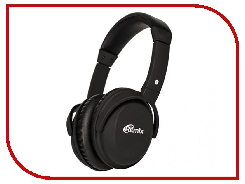 Ritmix RH-499BTH Black цена