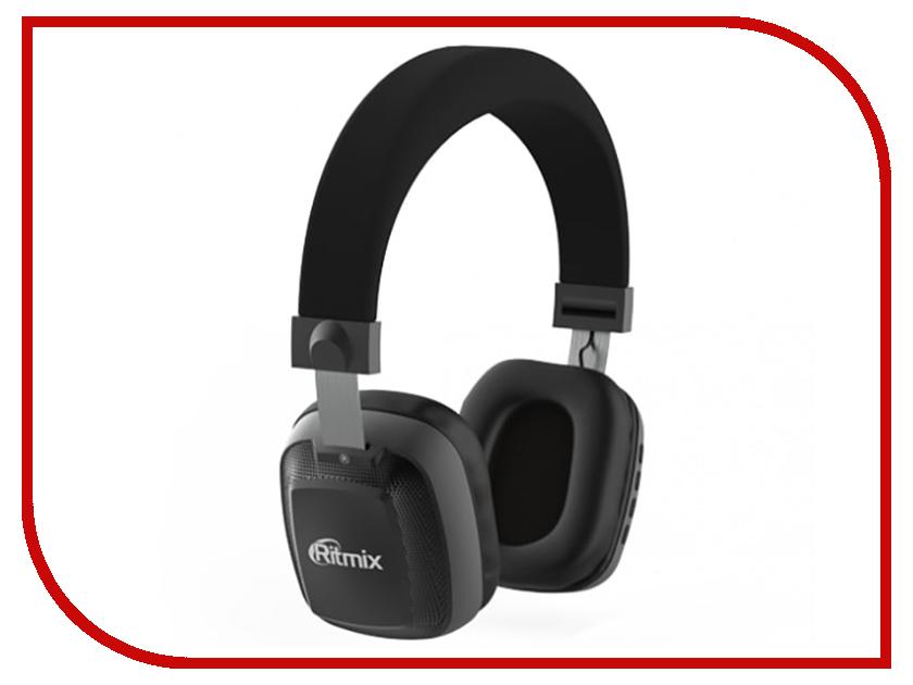 Ritmix RH-485BTH Black ritmix rh 012 black