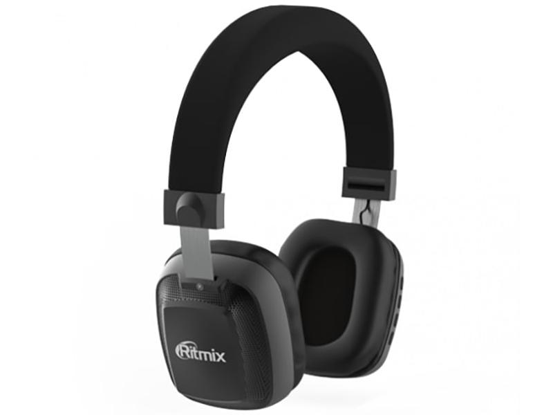 Ritmix RH-485BTH Black цена