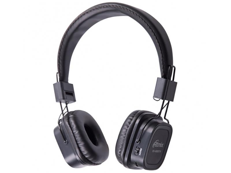 Ritmix RH-480BTH Black
