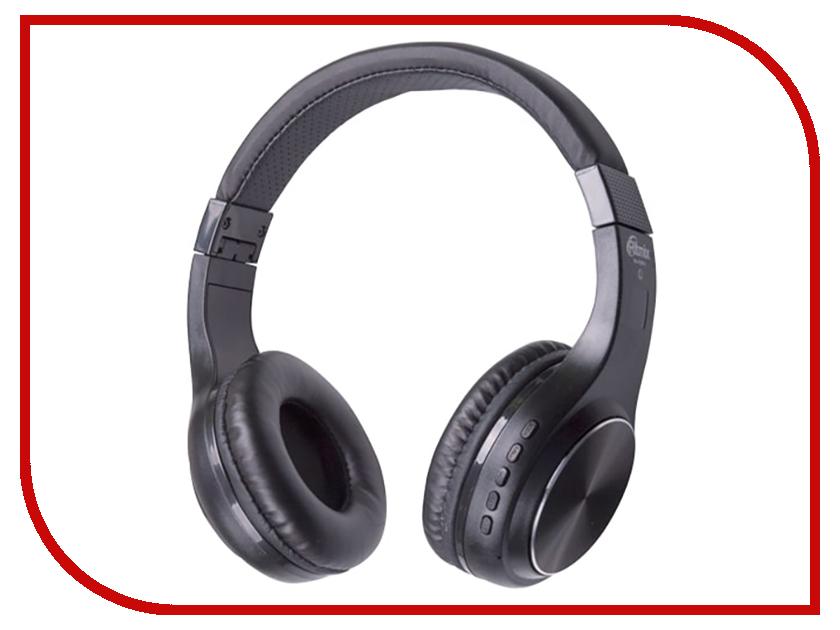 Ritmix RH-470BTH Black гарнитура ritmix rh 515m черный