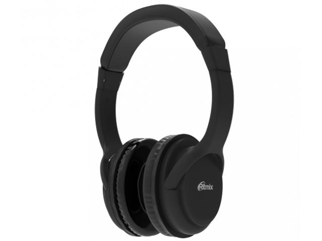 Ritmix RH-455BTH Black цена