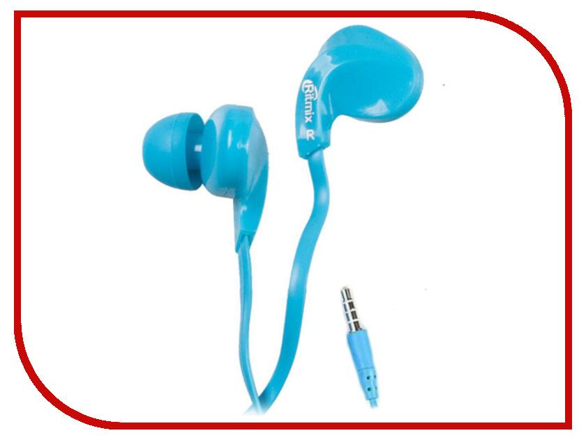 цена на Ritmix RH-025 Blue