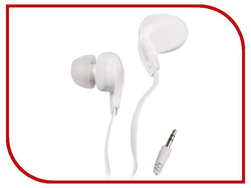 цена на Ritmix RH-025 White