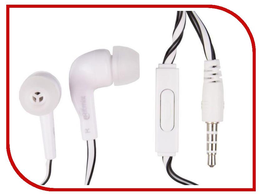 Ritmix RH-004M White ritmix rh 105m white
