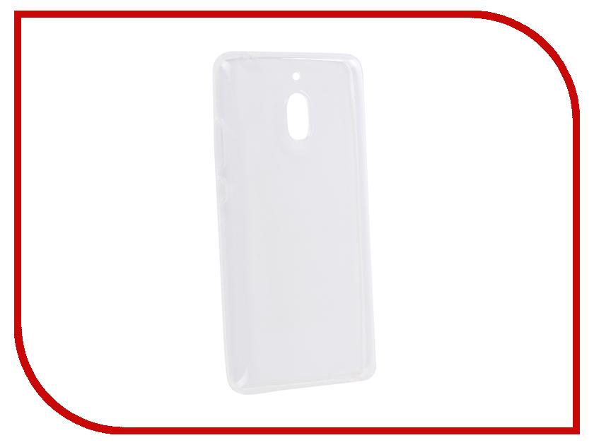 Аксессуар для 2.1 iBox Crystal Silicone Transparent УТ000015960