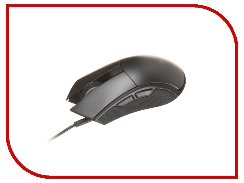 Мышь Cougar Revenger S