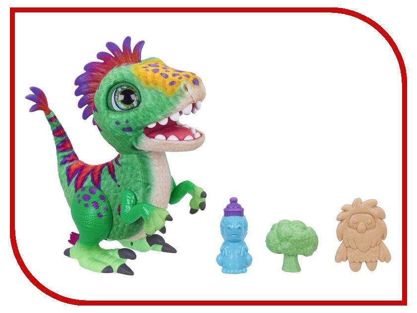 Игрушка Hasbro Малыш Дино E0387EU4 игрушка princess love дракончик дино 50cm green