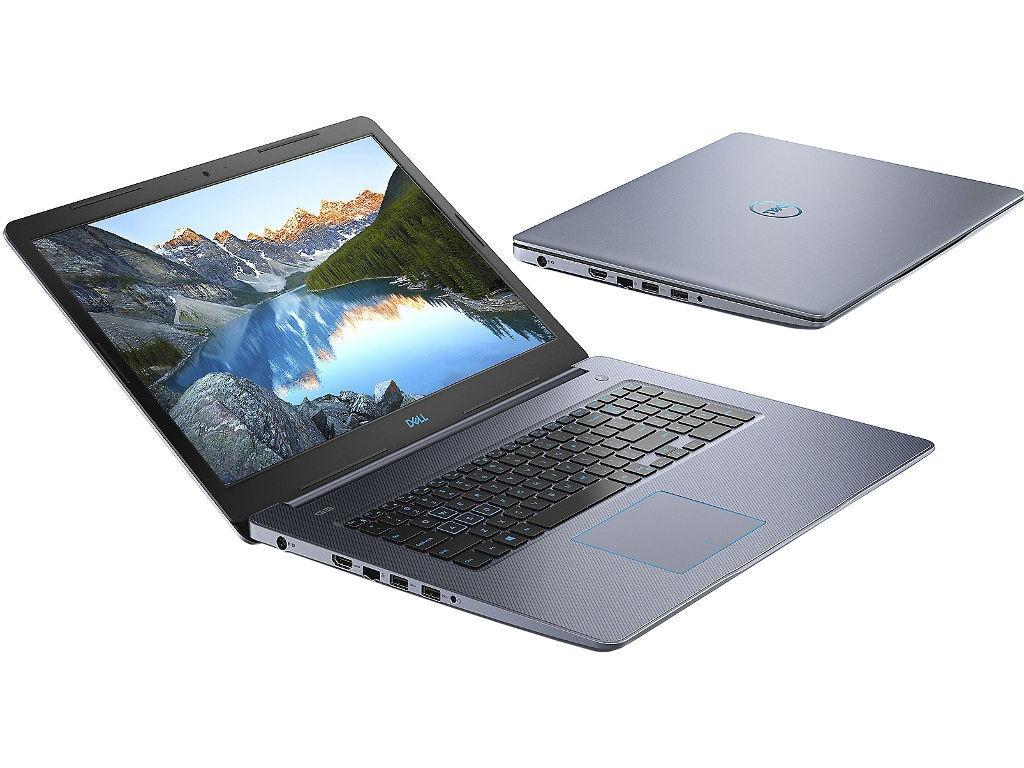 Ноутбук Dell G3 3579 G315-7213 Blue (Intel Core i5-8300H 2.3 GHz/8192Mb/1000Gb + 128Gb SSD/nVidia GeForce GTX 1050 4096Mb/Wi-Fi/Cam/15.6/1920x1080/Windows 10 64-bit)