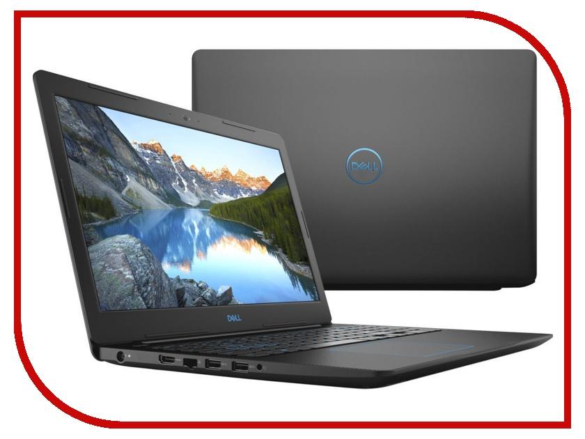 Ноутбук Dell G3 G315-7206 Black (Intel Core i5-8300H 2.3 GHz/8192Mb/1000Gb + 128Gb SSD/nVidia GeForce GTX 1050 4096Mb/Wi-Fi/Cam/15.6/1920x1080/Windows 10 64-bit) ноутбук dell xps 15 9560 0032 intel core i5 7300hq 2 5 ghz 8192mb 1000gb 128gb ssd nvidia geforce gtx 1050 4096mb wi fi bluetooth cam 15 6 1920x1080 windows 10 64 bit