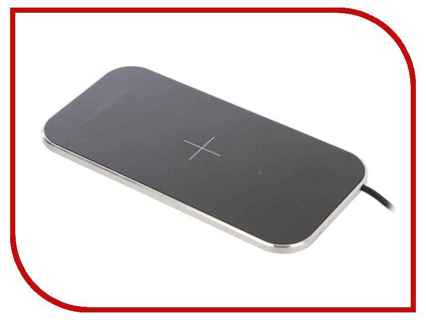 Зарядное устройство Red Line Qi-05 Black УТ000015556 зарядное устройство red line qi 02 1a black ут000013567