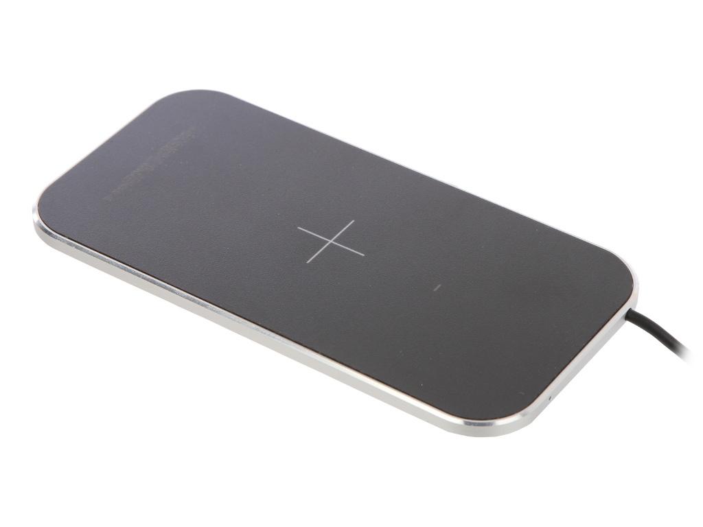 Зарядное устройство Red Line Qi-05 Black УТ000015556 зарядное устройство red line qi 04 black для apple iphone 8 8 plus