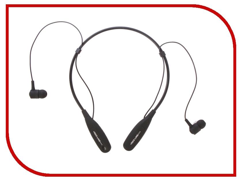 Red Line BHS-09 Black УТ000016028 110db loud security alarm siren horn speaker buzzer black red dc 6 16v