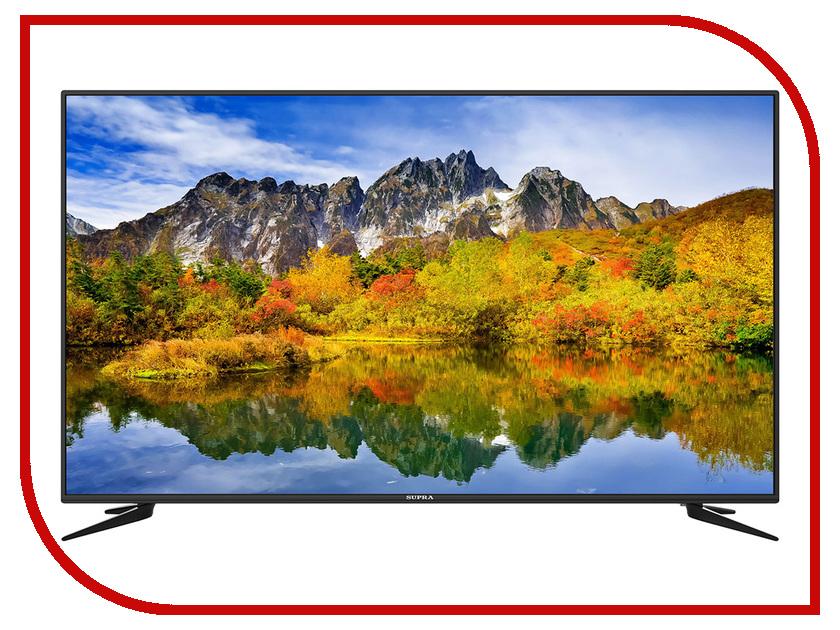 Телевизор SUPRA STV-LC60GT5000U жк телевизор портативный supra stv 705