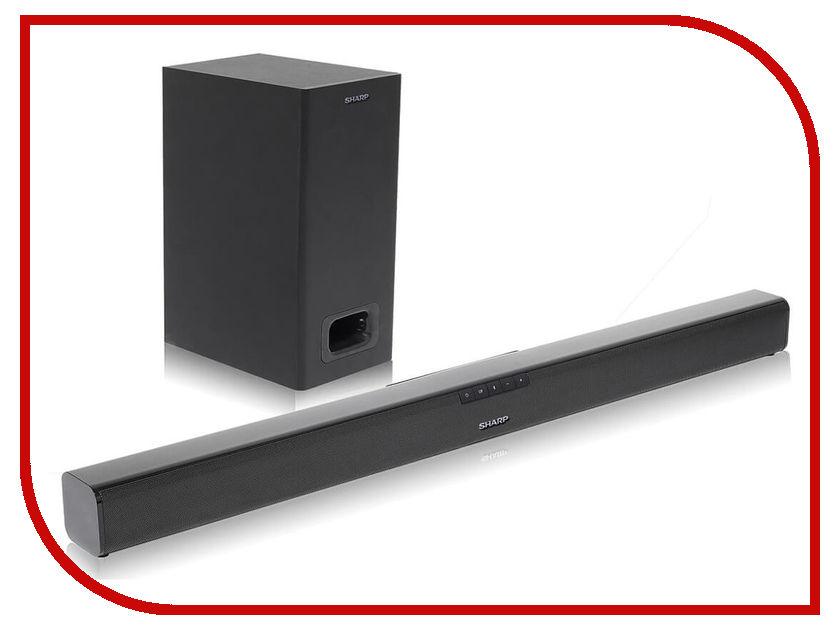 Звуковая панель Sharp HT-SBW110 девелопер sharp ar152ld ar152dv